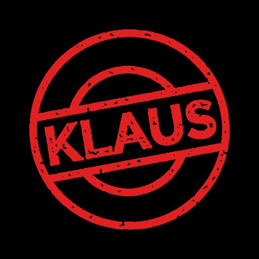 Klaus – Tanz im öffentlichen Raum